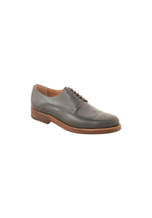 Heinrich Dinkelacker Paris Full Brogue blu