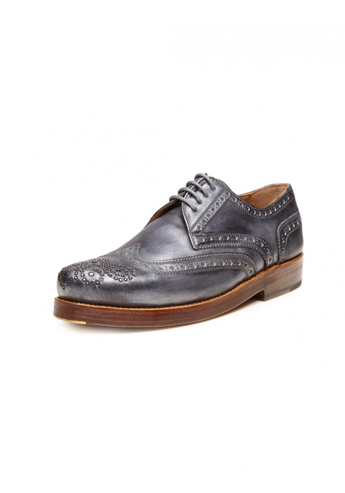 Heinrich Dinkelacker Rio Full Brogue black