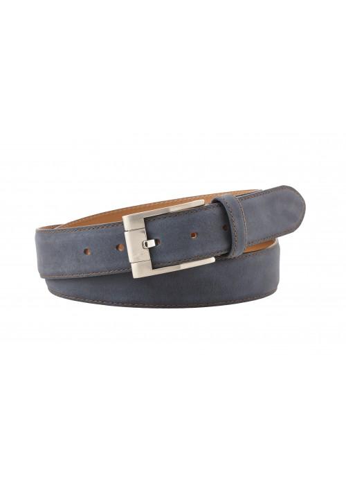 Heinrich Dinkelacker belt jeans