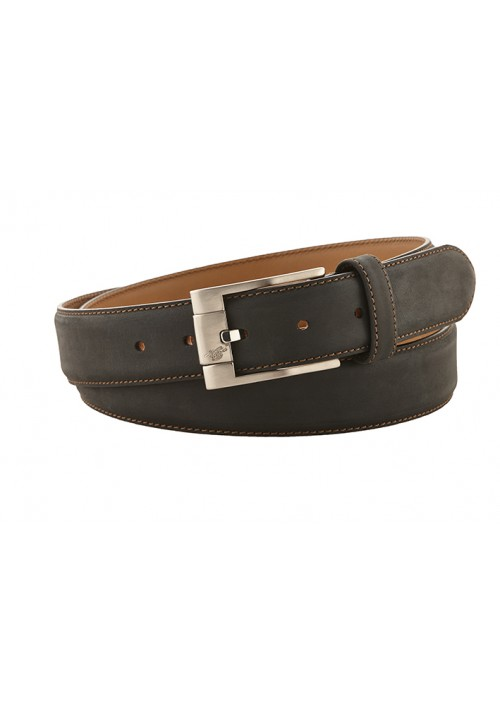 New Heinrich Dinkelacker belt black