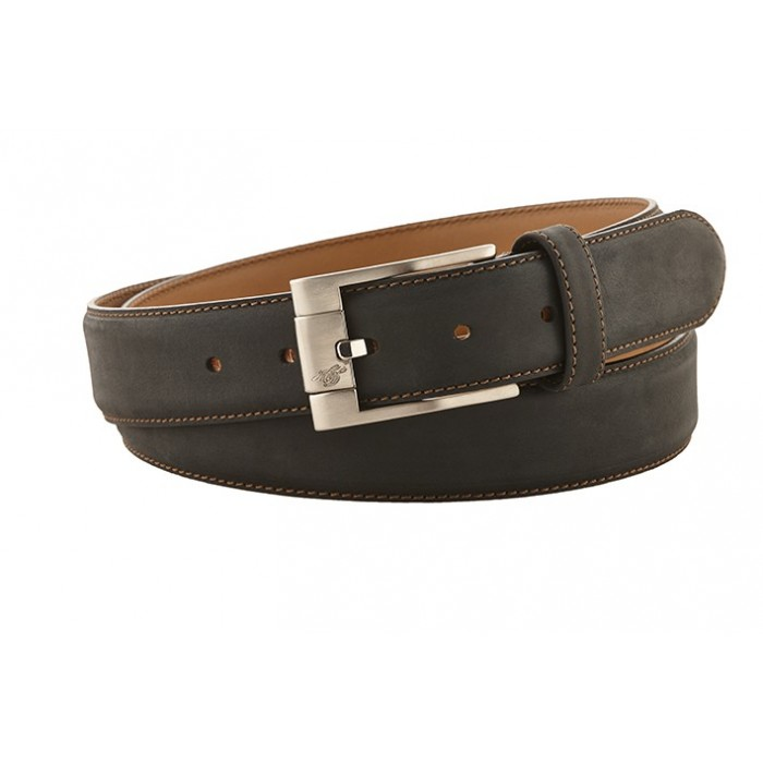New Heinrich Dinkelacker belt black