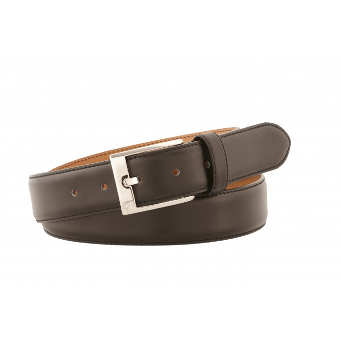Heinrich Dinkelacker belt black