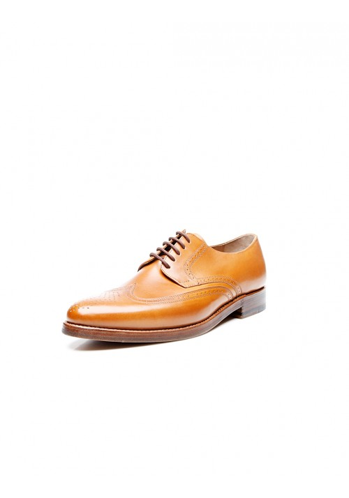Heinrich Dinkelacker Milano full brogue nut
