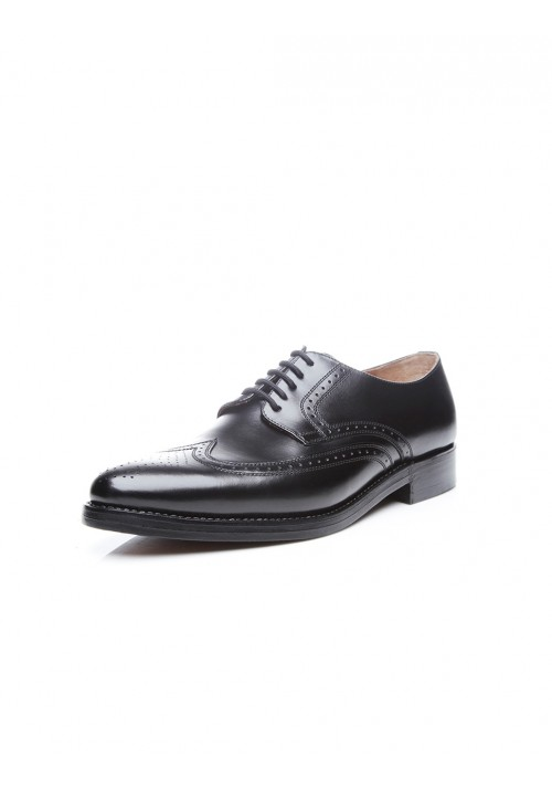 Heinrich Dinkelacker Milano Full Brogue black