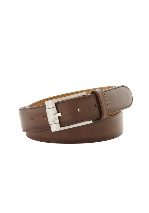 Kaufmann Belt Shell Cordovan black