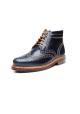 new collection Heinrich Dinkelacker Buda Boot Cordovan black