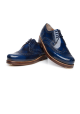 Heinrich Dinkelacker Rio Full Brogue blue