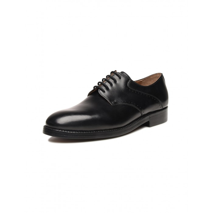 Heinrich Dinkelacker London plain black